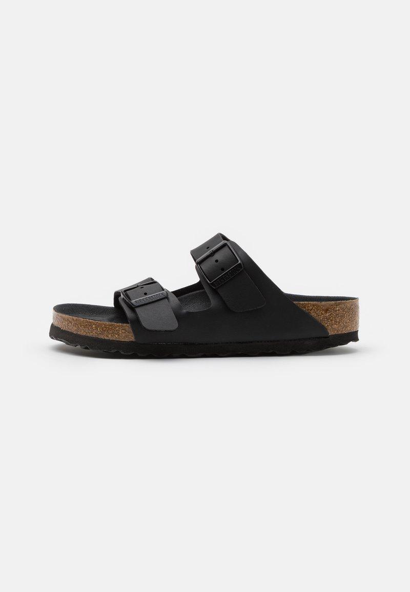 Birkenstock - ARIZONA TRIPLE UNISEX - Pantofle - black