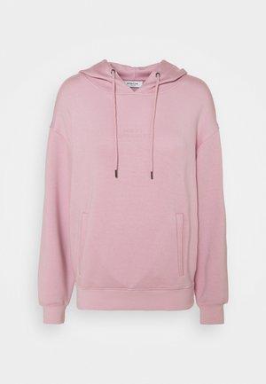 IMA LOGO HOOD  - Hoodie - pink