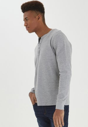 TEE - Long sleeved top - stone mix