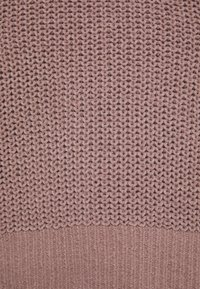 Abercrombie & Fitch - STITCHY - Jumper - pink - 2
