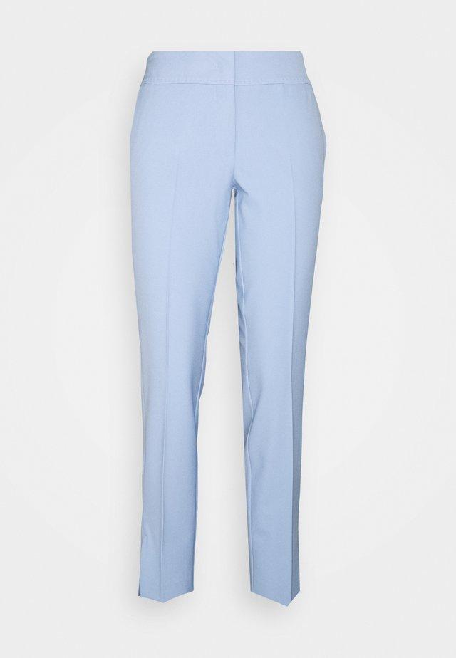 FILM - Pantalon classique - azzurro