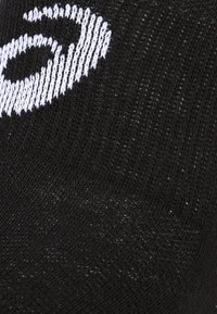 ASICS - QUARTER 3 PACK - Trainer socks - colour assorted - 3