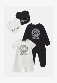 Versace - REGALO SET UNISEX - Dárky pro nejmenší - bianco/nero - 0