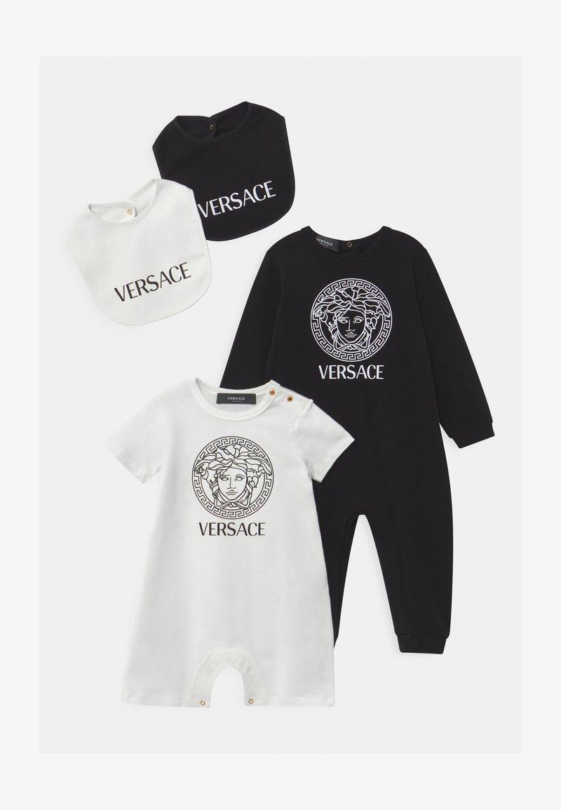 Versace - REGALO SET UNISEX - Dárky pro nejmenší - bianco/nero
