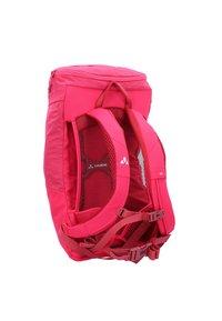 Vaude - SKOMER 16 - Backpack - pink - 2