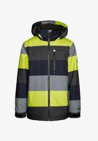 Protest - Ski jacket - swamped - 7