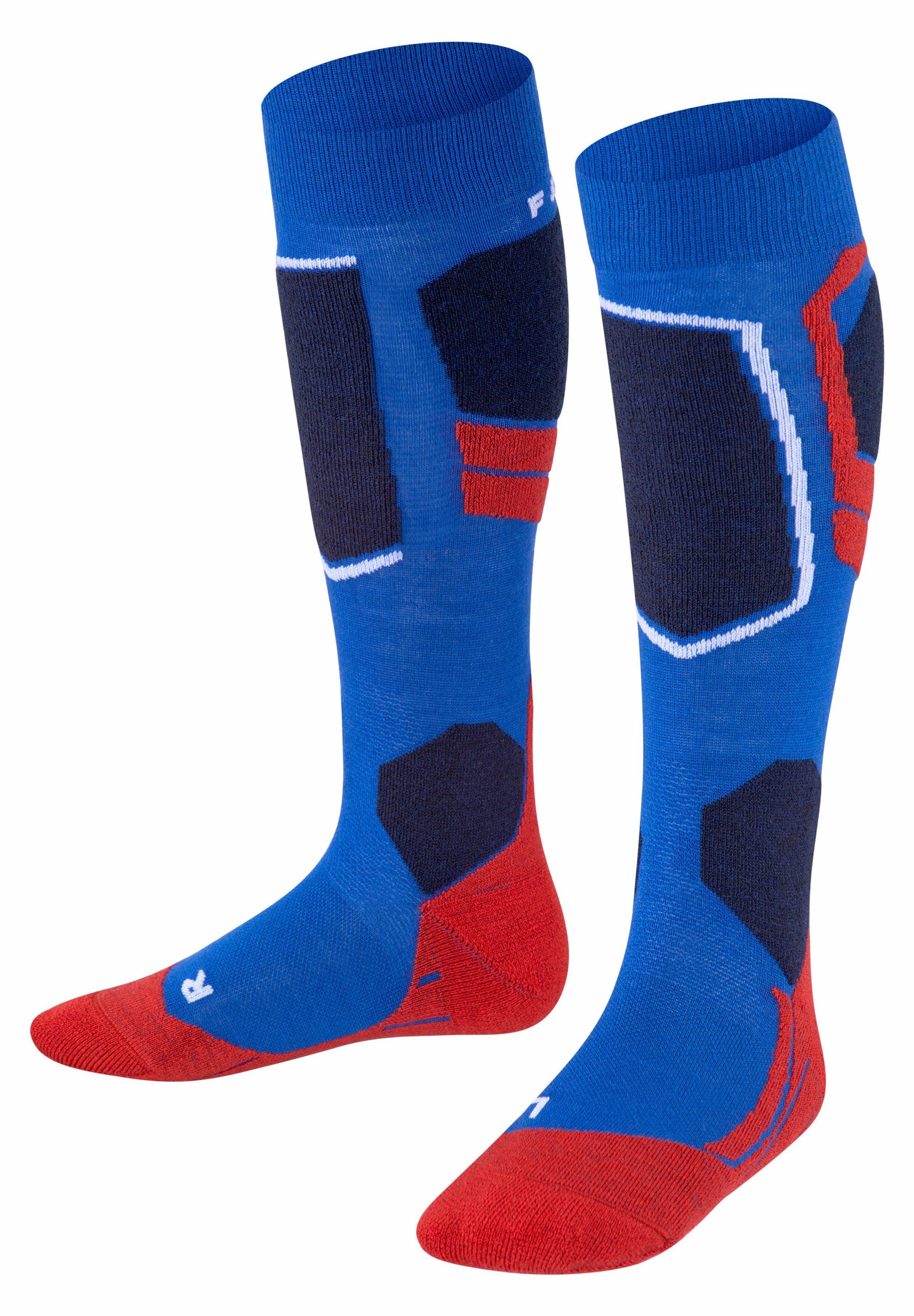 Enfant SK4 - Chaussettes de sport - olympic