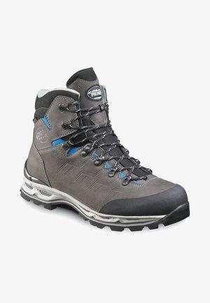BELLAVISTA MFS - Lace-up ankle boots - anthrazit
