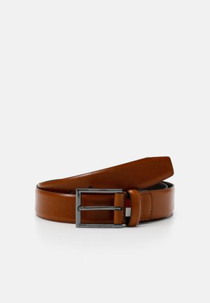 FORMAL - Belt - brown