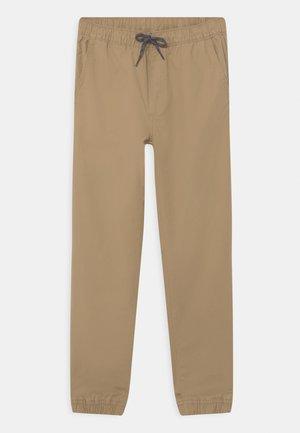 EDAY BOYS - Trousers - new british khaki