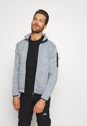 Fleece jacket - plutone
