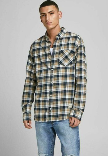 Overhemd - crockery