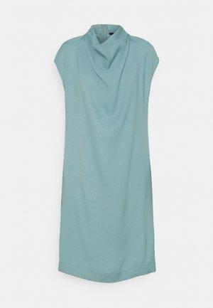 DRESS - Kjole - dark turquoise