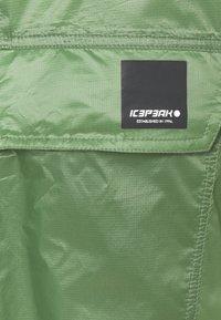 Icepeak - EMMET - Outdoor jacket - antique green - 2