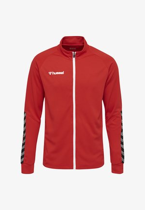 HMLAUTHENTIC  - Trainingsvest - red