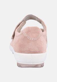 Legero - Ballet pumps - rose - 3