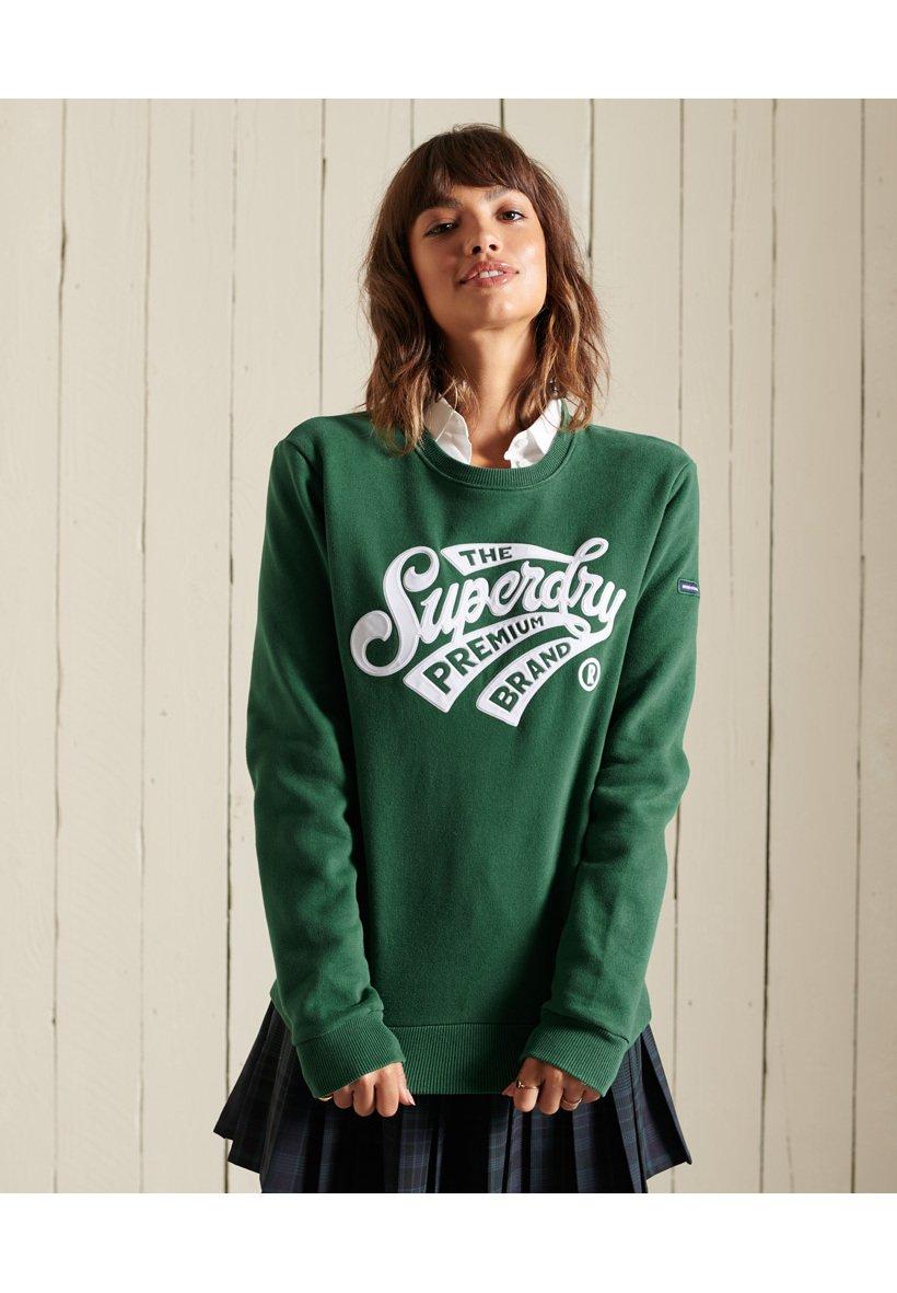 Women SCRIPT STYLE  - Sweatshirt