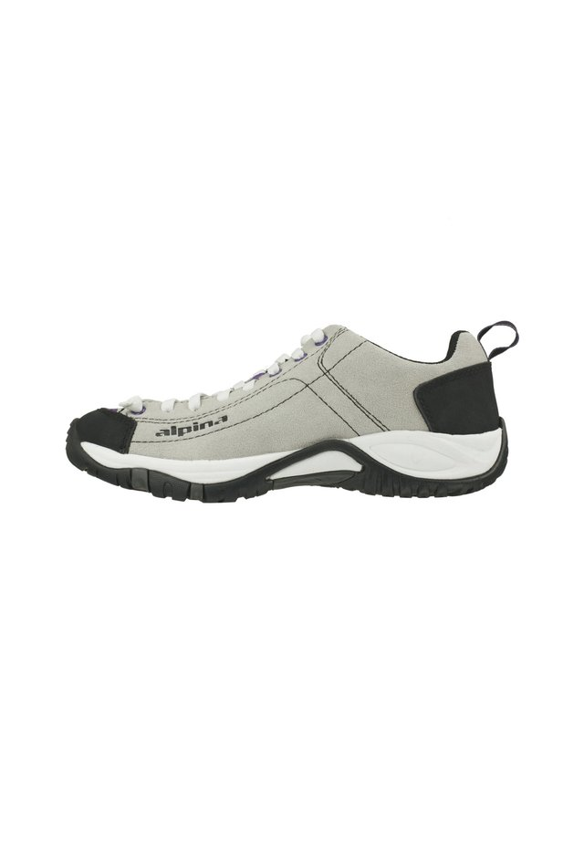 LOU - Neutral running shoes - grau