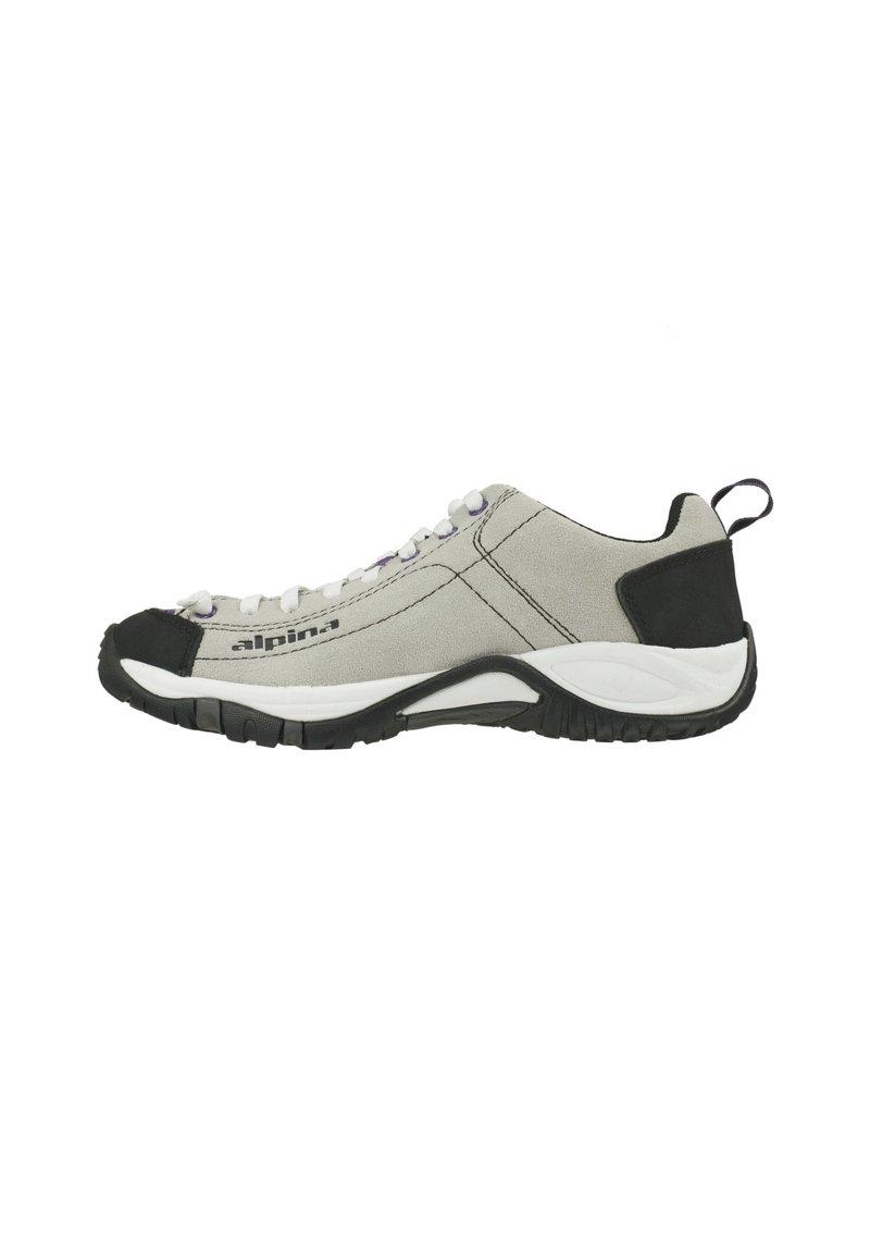 Alpina - LOU - Neutral running shoes - grau