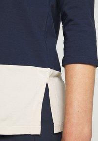 WEEKEND MaxMara - MULTIA - Long sleeved top - blau - 6
