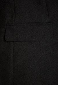 OppoSuits - TEEN BOYS KNIGHT SET - Oblek - black - 4