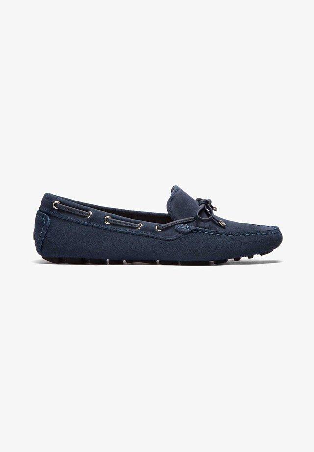 APRICOT - Mocassins - navy blue