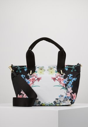 DALEYAA - Handbag - ivory