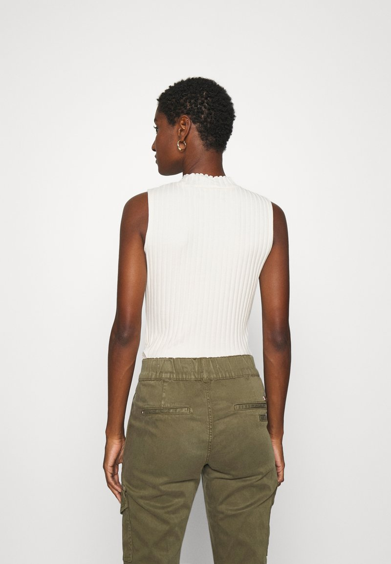Zign Top - whitecap grey/offwhite LhyRQT