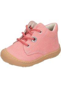 Pepino - Baby shoes - strawberry - 1