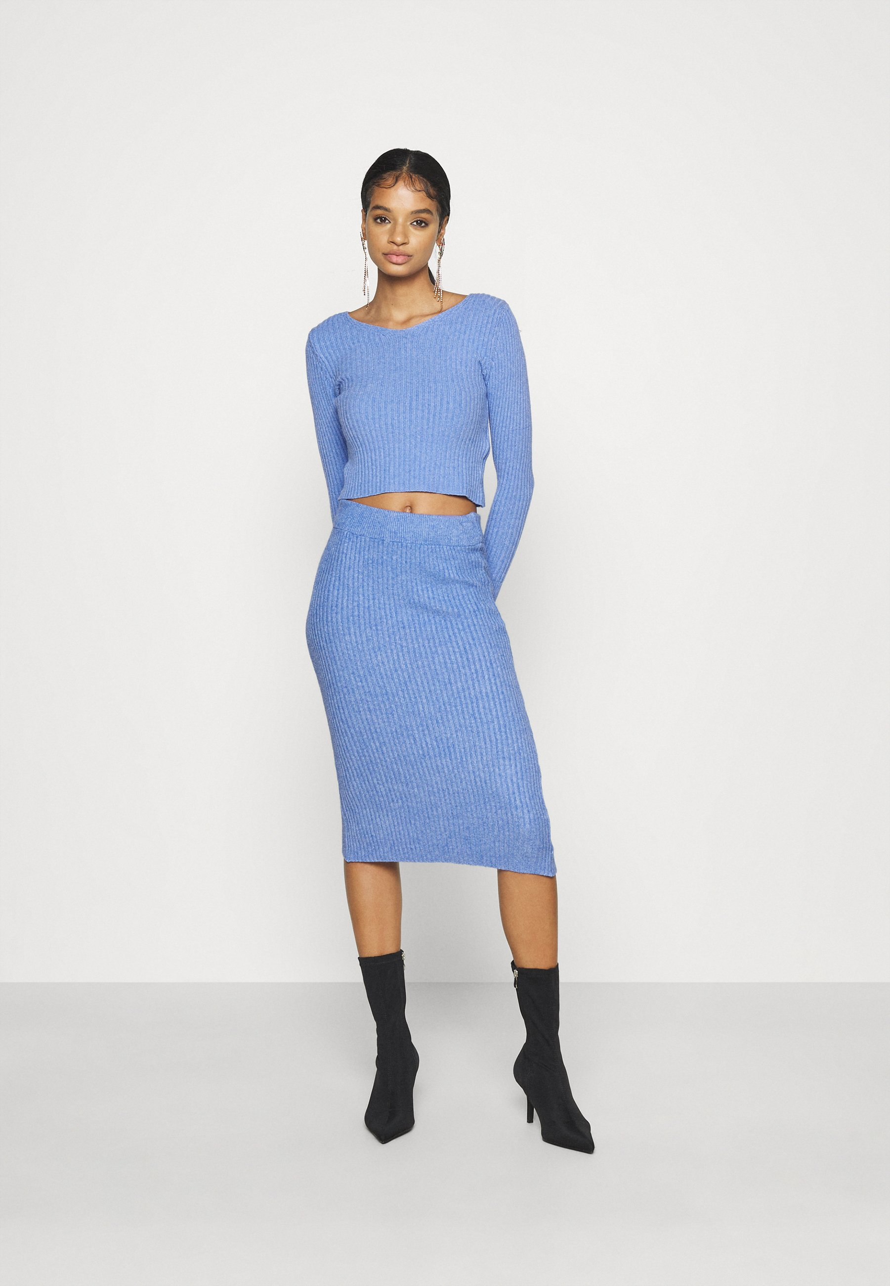 Femme KYLIE LOUNGE SET - Pullover