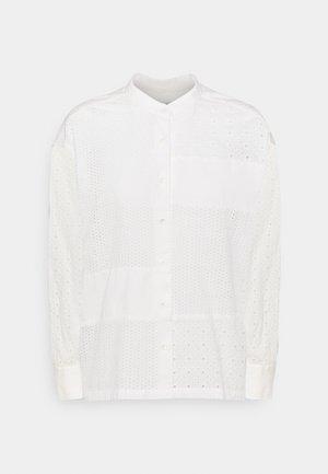 KARLA - Košile - offwhite
