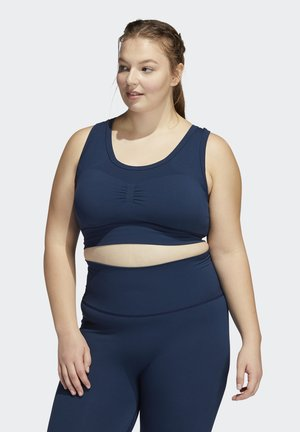 STUDIO BRA - Light support sports bra - crenav