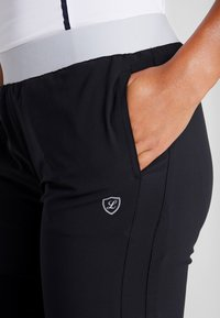 Limited Sports - PANT PIA - Tracksuit bottoms - black - 4