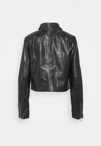 Glamorous Tall - JACKET  - Summer jacket - black - 1