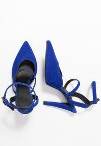 Zign - High heels - blue - 3