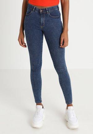 LEXY - Jeans Skinny Fit - stone