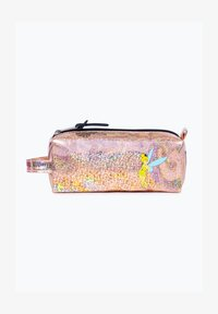 Hype - DISNEY TINKERBELL PENCIL CASE - Pencil case - gold - 0