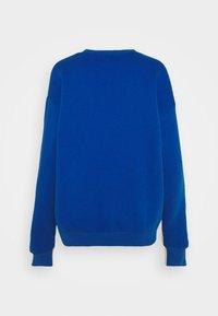 Local Heroes - TRIBAL - Sweatshirt - beige/blue - 1