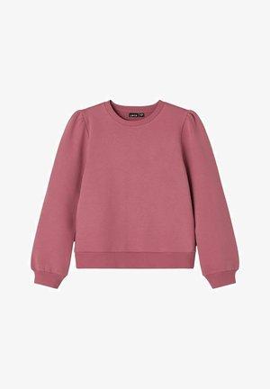 Sweatshirt - deco rose