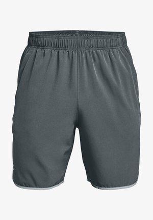 Sports shorts - pitch gray