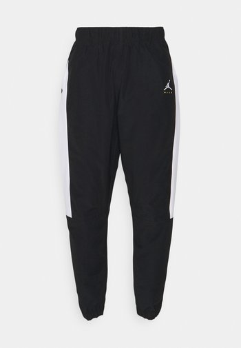 PANT - Pantaloni sportivi - black/white/black
