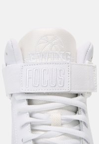 Ewing - ROGUE JAMAICA - Baskets montantes - white - 4