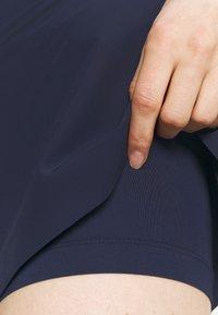 Kjus - WOMEN IRIS SKORT - Sports skirt - atalanta blue - 3