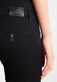 Liu Jo Jeans - RAMPY - Jeans Skinny Fit - nero - 5