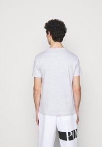Polo Ralph Lauren - Print T-shirt - smoke heather - 2