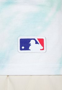New Era - MLB TYE DYE TANK LOS ANGELES DODGERS - Article de supporter - multi-coloured - 5