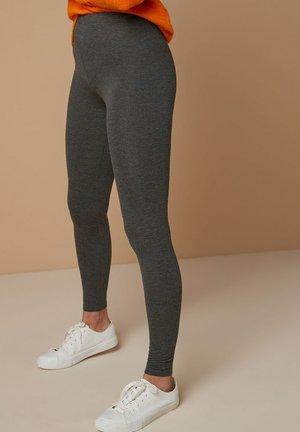 FULL LENGTH LEGGINGS - Legging - grey