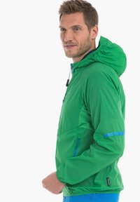 Schöffel - KOSAI  - Soft shell jacket - evergreen - 2