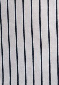 Seidensticker - SCHWARZE ROSE SLIM FIT - Button-down blouse - weiss - 6