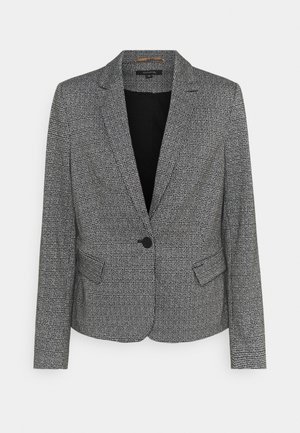 LANGARM - Blazer - black glen